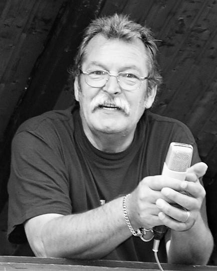 Harald Britz verstarb im Alter von 74 Jahren. Foto: privat