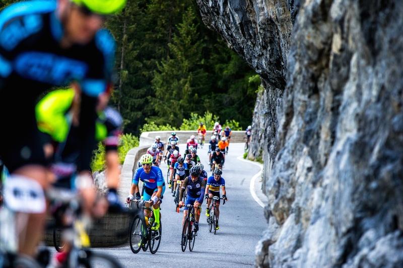 Pilotprojekt in der Schweiz: Die Alpen Challenge Lenzerheide findet statt