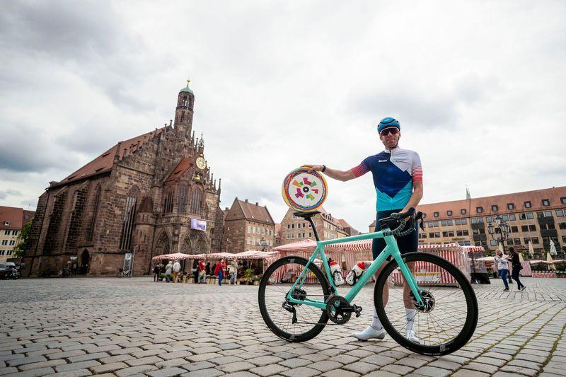 Nürnberg erwartet großes Finale der Deutschland-Tour