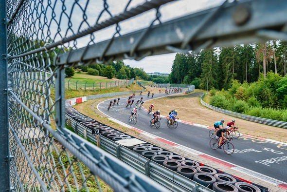 «Rad am Ring» und «Circuit Cycling» fallen auch 2021 aus
