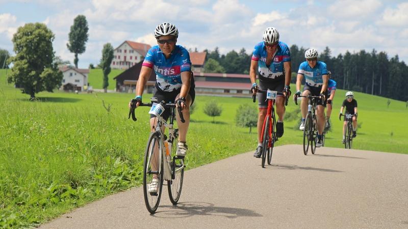 Radszene Schweiz: Auch Großveranstaltungen laufen
