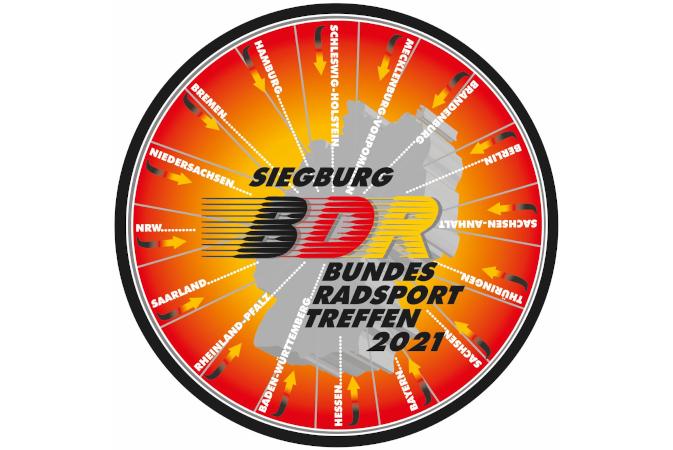 Bundes-Radsport-Treffen mit Landesverbandszielfahrt eröffnet