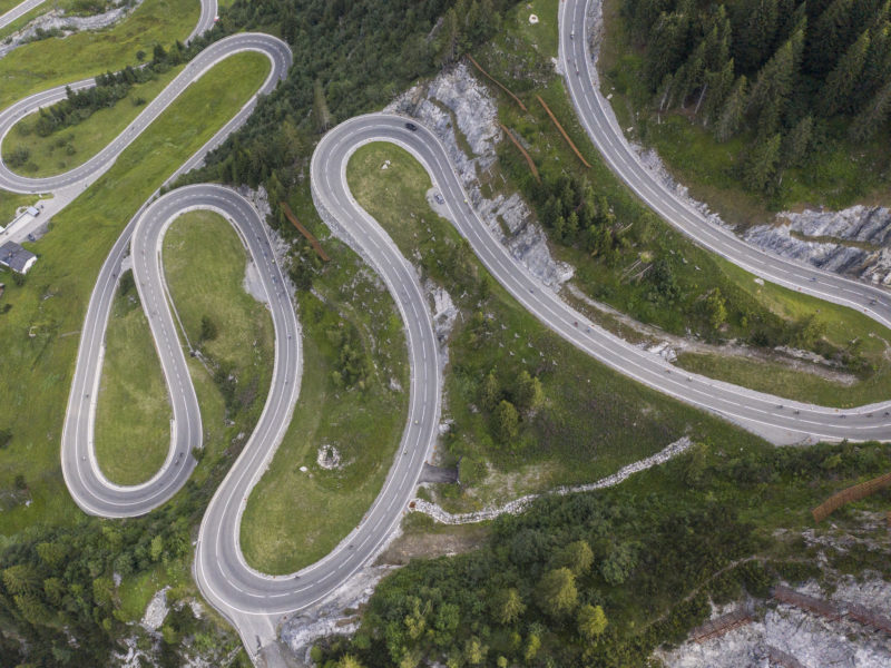 Jubiläum in Tirol: Zehnter «Arlberg Giro»