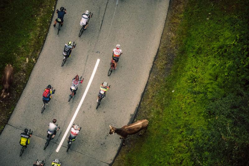 Ötztaler Radmarathon rollt Ende August zum 40. Mal