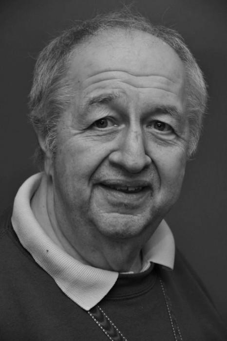 Axel Bernais starb im Alter von 71 Jahren. Foto: BDR