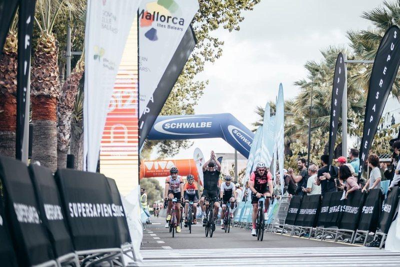 Jan Ullrich bewältigt «Mallorca 312» in elf Stunden